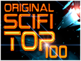 Top 100 Original SciFi Sites